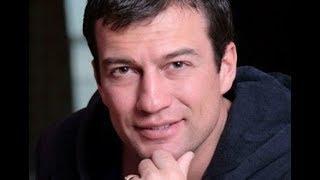 Помните этого актера из Осиного гнезда и Непридуманной жизни? Личная жизнь Андрея Чернышова
