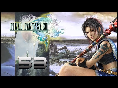 Guia Final Fantasy XIII (PS3) Parte 53 - El plan de Baldanders