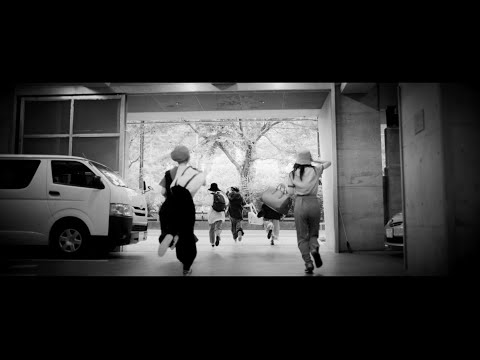 BiSH / BE READY [OFFiCiAL ViDEO YouTube ver.]