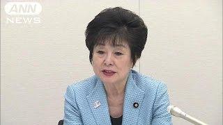 「犯罪ほのめかす人にはGPSを」元副議長が持論展開(16/07/28)