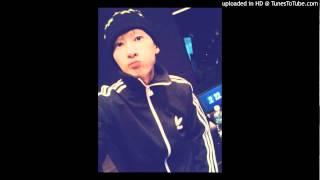 Eunhyuk solo- Cracks of my broken heart[audio+mp3 link]