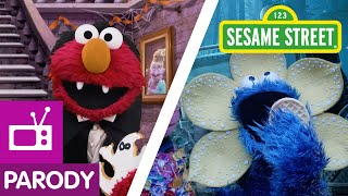 Sesame Street: Halloween Parodies Compilation