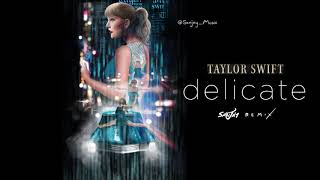 Taylor Swift - Delicate (Sanjay Remix) Video