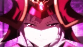 AMV Battle Girls Time Paradox | Panic