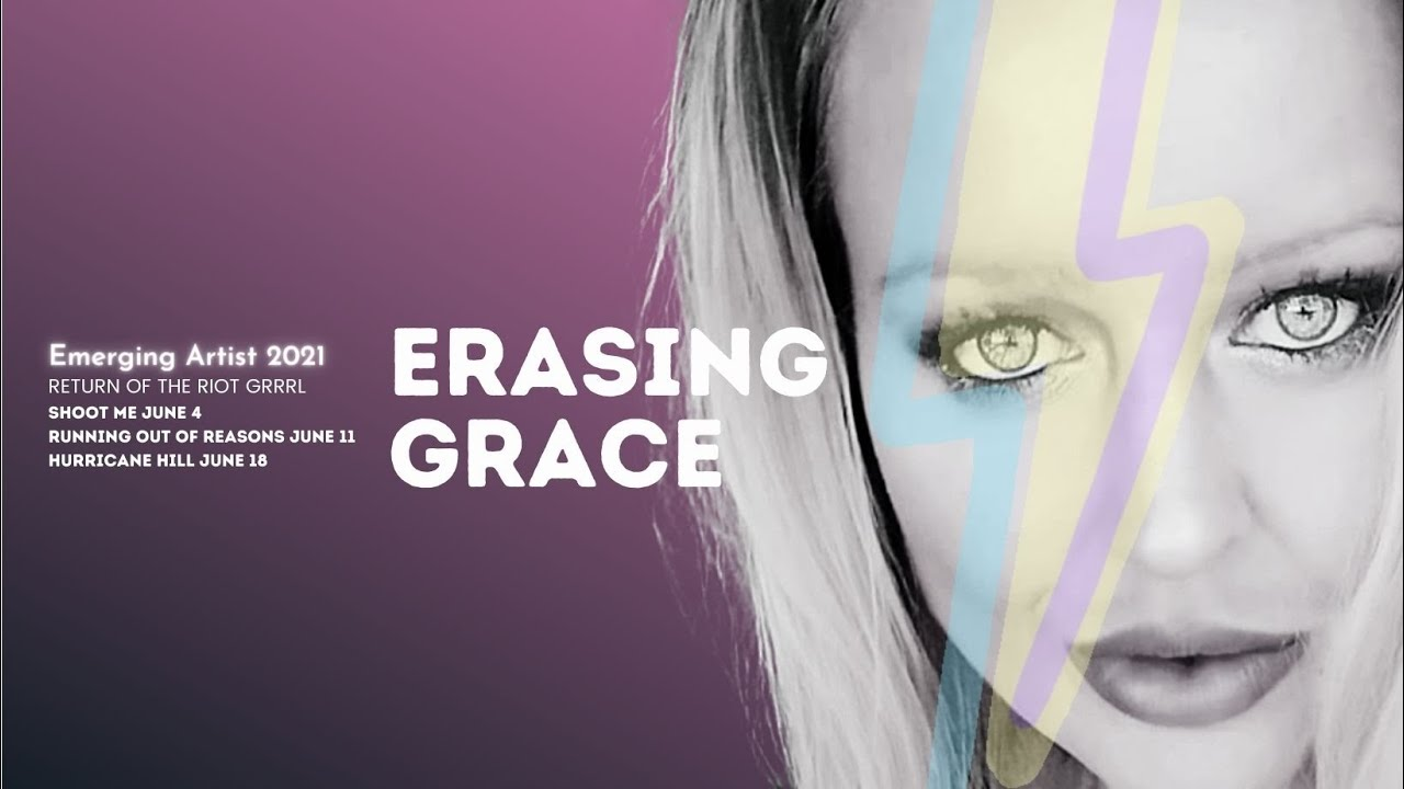 RUNNING OUT OF REASONS | ERASING GRACE | TW SUICIDE