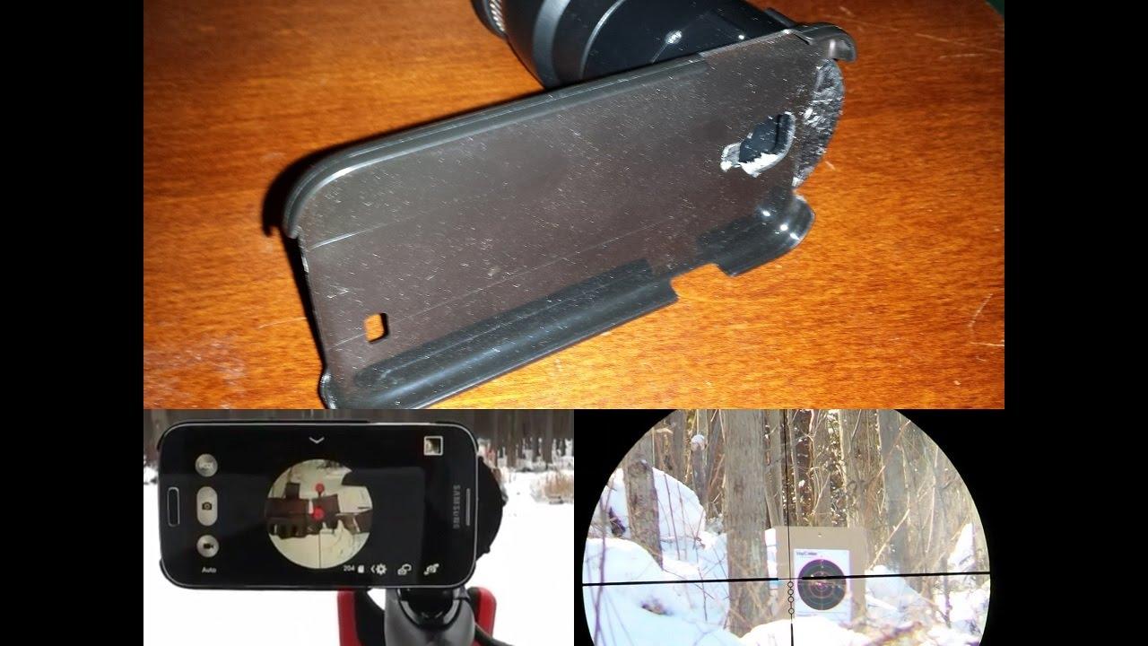 Phone Scope Iphone