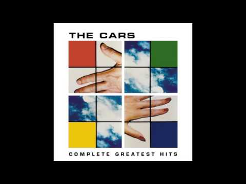 The Cars - Just What I Needed (HQ)