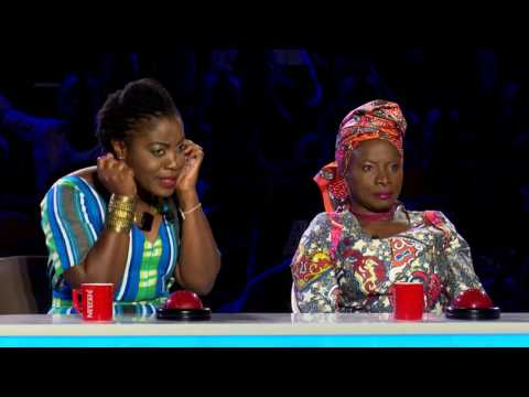L'Afrique a un incroyable talent   Episode 1   part 4