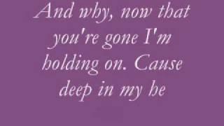 Toya - Moving On (Lyrics)