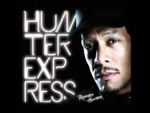 "Rodney Hunter - ""Metamorphosis"" (feat. Stereo MCs) from ""Hunter Express"" (2013)"