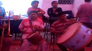 Coyuca de Catalán y La Tortolita, Banda San Miguel Totolapan