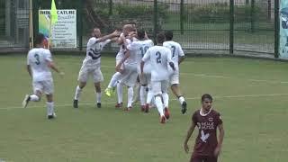 Serie D Girone A Real Forte Querceta-Borgosesia 1-1