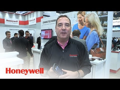Mobile Computers Transform In-Store Shopping | Honeywell Productivity