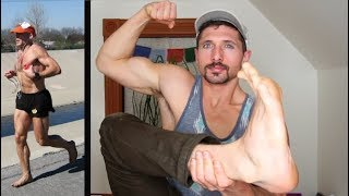 Baixar My Barefoot Workout CHALLENGE!