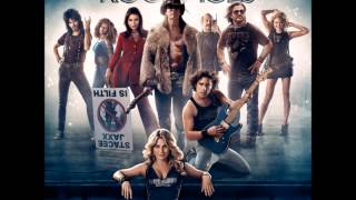 Waiting For A Girl Like You - Rock of Ages Official Soundtrack 2012