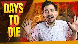 IT'S GETTING HARD!   New 7 Days To Die