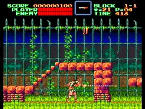 The Best 16-Bit Game Music ~SNES~ (MIDI)