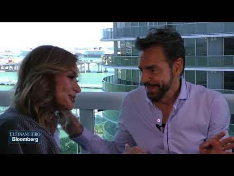 #EnEFyPorAdela presenta a Eugenio Derbez