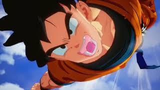 DRAGON BALL GAME – PROJECT Z  Announcement Trailer ¦ PS4, X1, PC