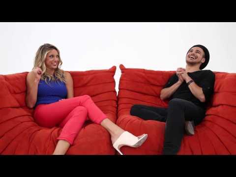 Straight Talk with Adamo Ruggiero: Miriam McDonald