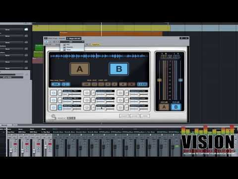 Presonus Studio One -  Sample Magic's Sample A/B - Plugin Review