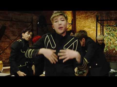 BTS - Dope (Sick) Dangdut Ver. [MV]