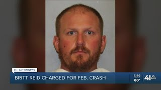 Attorney For Girl Injured In Britt Reid Crash Discusses Charges