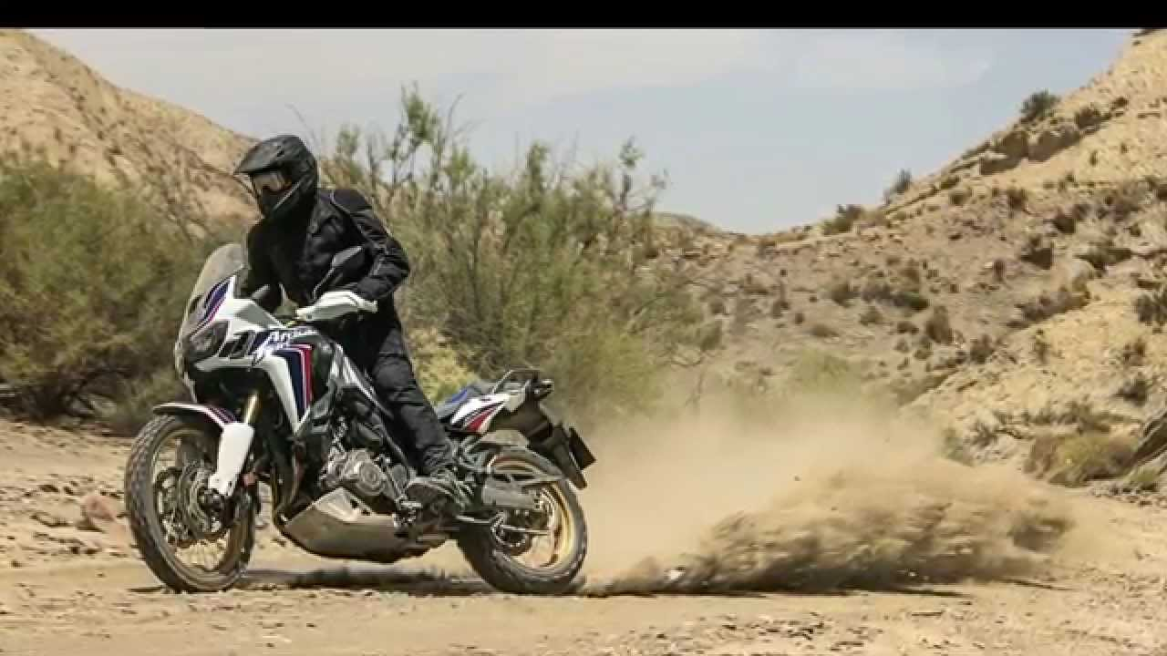 honda africa twin 2016 crf 1000 allroad and exhaust. Black Bedroom Furniture Sets. Home Design Ideas