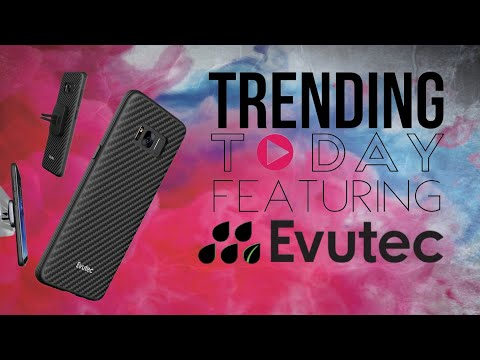 Evutec: Ecology Meets Technology on Trending Today