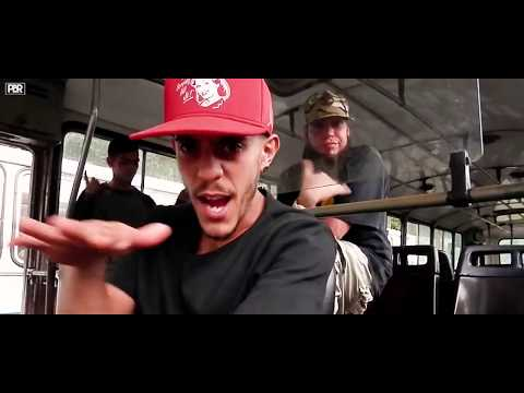 Distrito Capital - LDániels x Migra Ink x Jay Quint (Video Oficial)