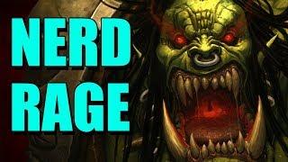 "How to STOP RAGING - Nerd Rage & Escape ""ELO HELL"""