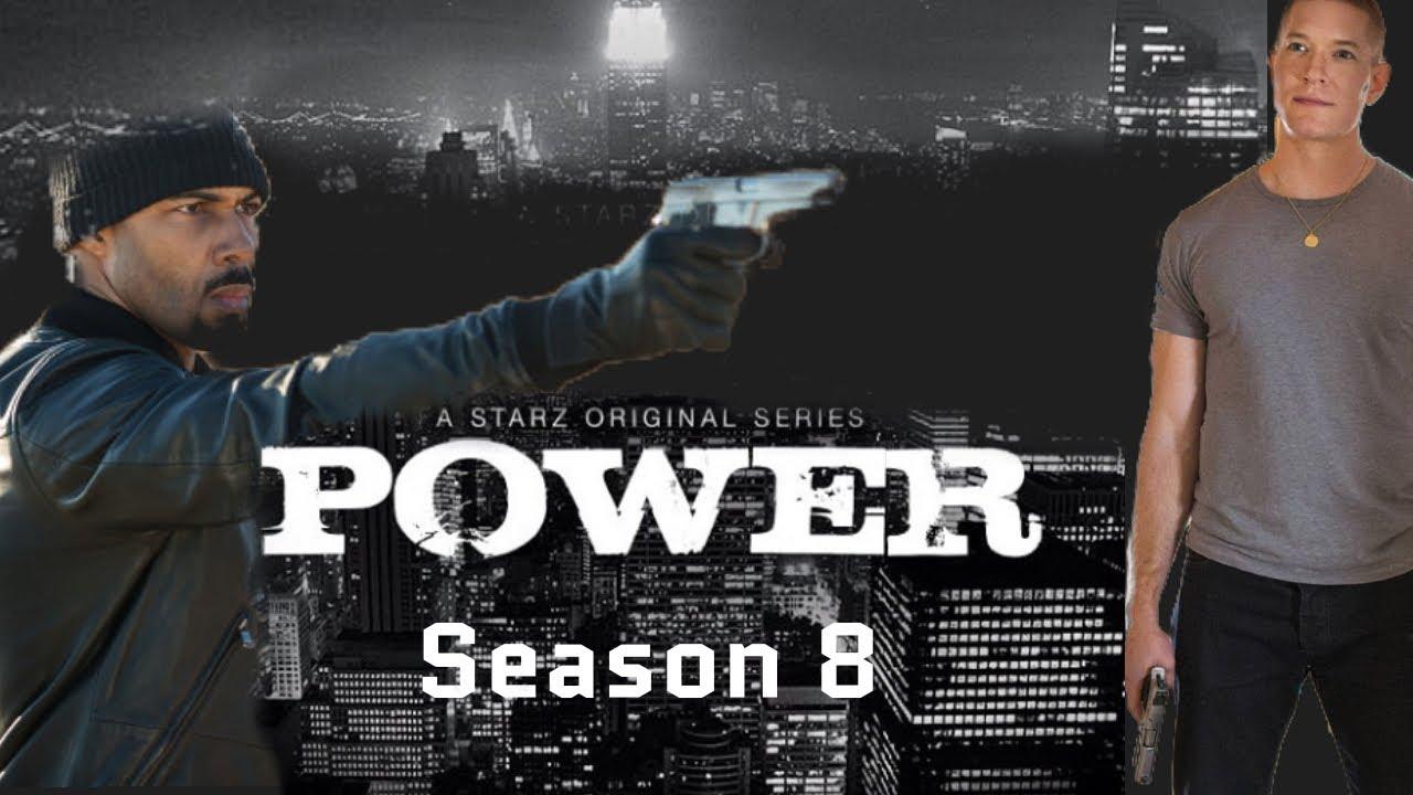 Power Season 6  Preview