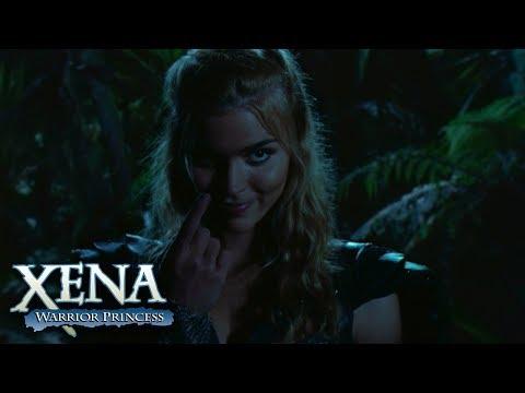 The Return Of Callisto | Xena: Warrior Princess