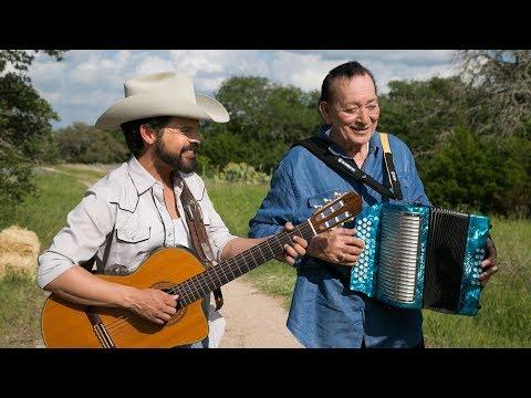 Rick Trevino - I Am a Mexican ft. Flaco Jimenez