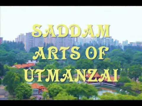 Saddam Arts of Utmanzai Charsadda