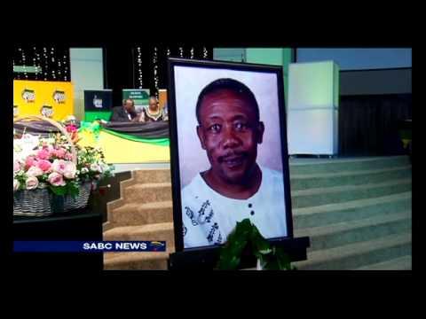 Jackie Selebi laid to rest in Pretoria