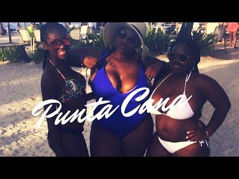 Punta Cana,Dominican Republic|Vacation Vlog