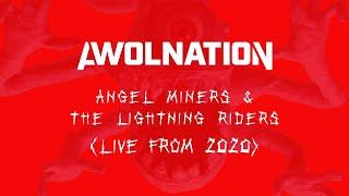 AWOLNATION - (Live from 2020) Album Live Stream