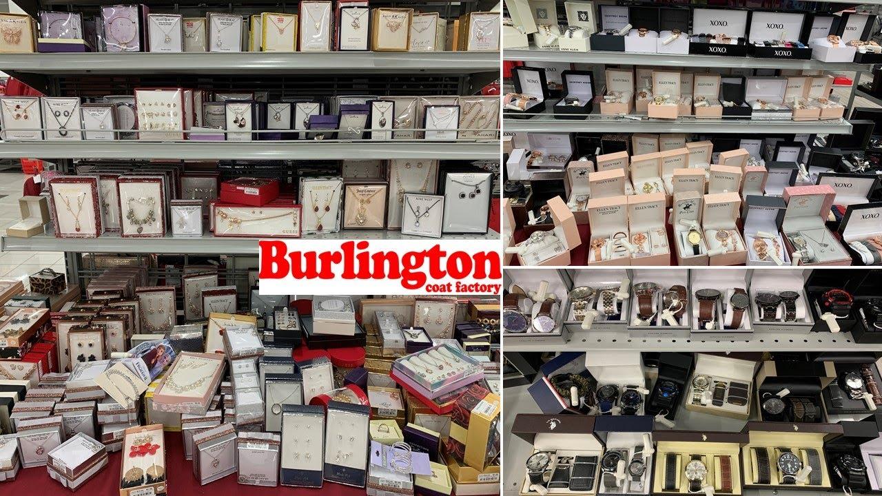 14++ Burlington coat factory jewelry department ideas