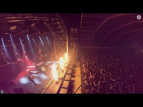 Worakls Band - Pandemonium (Live WeAre Together 2015)