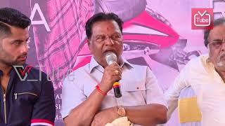 Sandesh Nagaraj Speaks About Amar Kannada Movie   2018