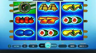 SPINNING REELS Online Casino Slot Machine