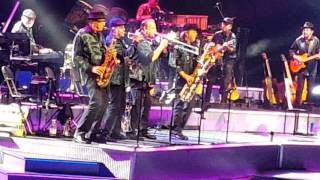 Neil Diamond Brisbane Opening I'm A Believer 2015