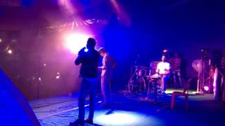 Adat(Jal The Band) , Live, Swayan 2k17-DKTE(earphones Recommended)