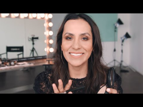 The Art Of Studio Fix: My Day-To-Night Look With Gisel Calvillo | MAC Cosmetics