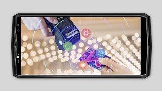 Топовый смартфон, с нереальной автономностью. OUKITEL K10.