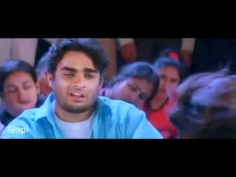 Varshinche Megamla ~ Cheli - Harris Jayaraj - Srinivas, Timmy & Vasu - YouTube.mp4