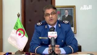 أمن ولاية تيبازة يقود مداهمات لأوكار الجريمة