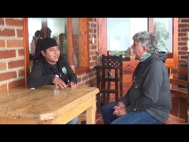 Comunidad de Yunguilla Ecuador, un ejemplo de turismo sostenible.