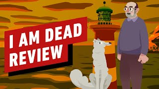 I Am Dead Review (Video Game Video Review)